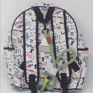 Limited Edition Zara Kids Backpack